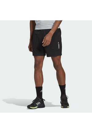 TERREX MULTI PRIME SHORTS - Pantaloncini sportivi - black