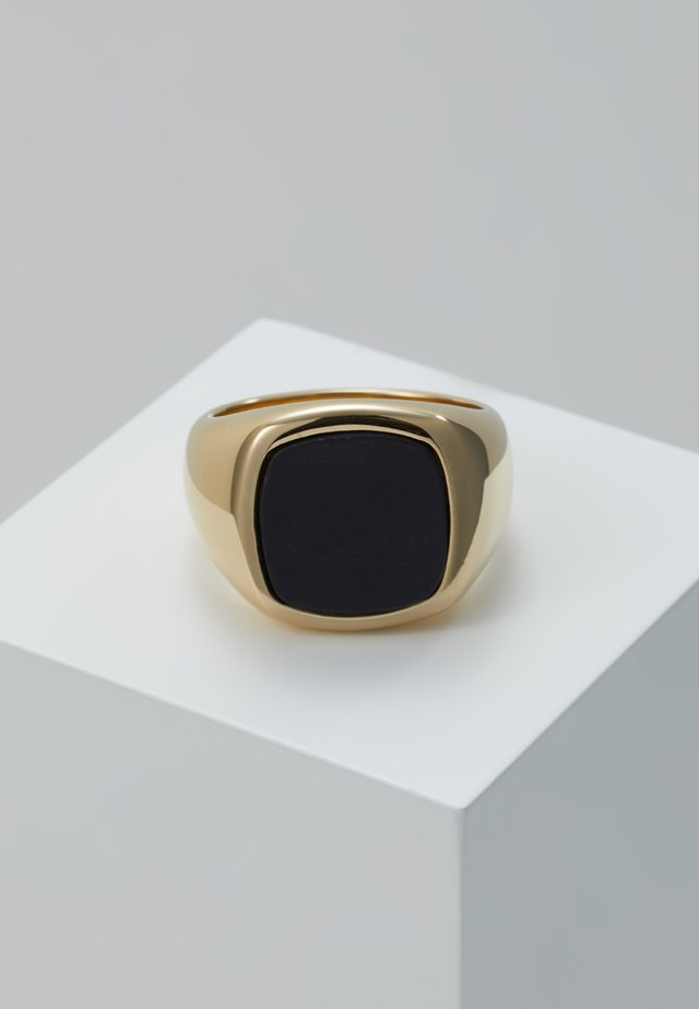 VAURUS - Ring - gold-coloured