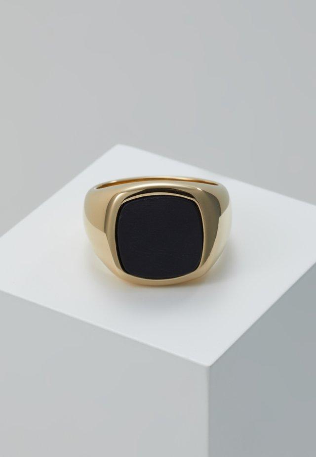 VAURUS - Ringar - gold-coloured