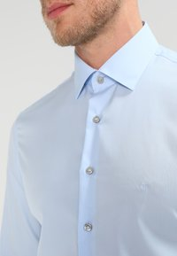 Calvin Klein Tailored - Camicia - soft blue - 3