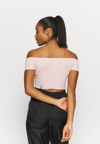 Capezio - CROPPED - Top - pink - 2