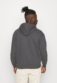 Levi's® - RELAXED GRAPHIC  - Felpa con cappuccio - black - 2