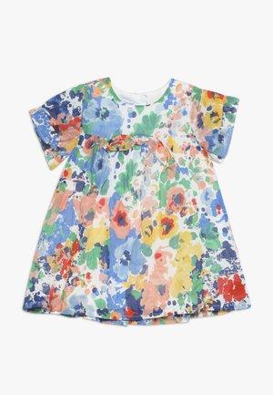 ROBE  - Korte jurk - vermillon