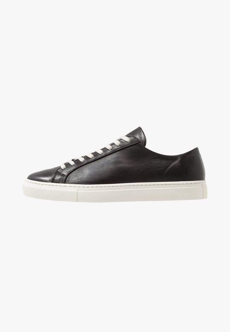 Filippa K - MORGAN - Sneakers basse - black