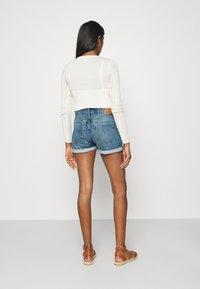 Pepe Jeans - MABLE - Denim shorts - denim - 2