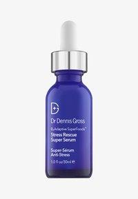 Dr Dennis Gross - B³ADAPTIVE SUPERFOODS™ STRESS RESCUE SUPER SERUM - Serum - - - 0