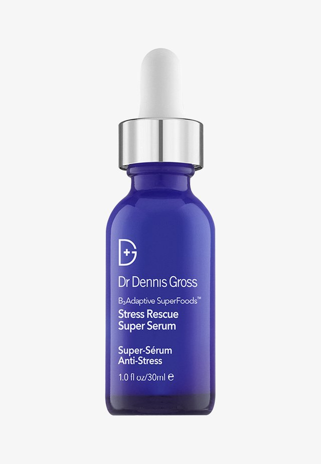 B³ADAPTIVE SUPERFOODS™ STRESS RESCUE SUPER SERUM - Serum - -