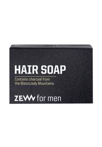 Zew for Men - HAIR SOAP - Shampoo - - - 1
