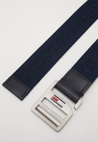 Tommy Jeans - BELT - Belt - blue - 1