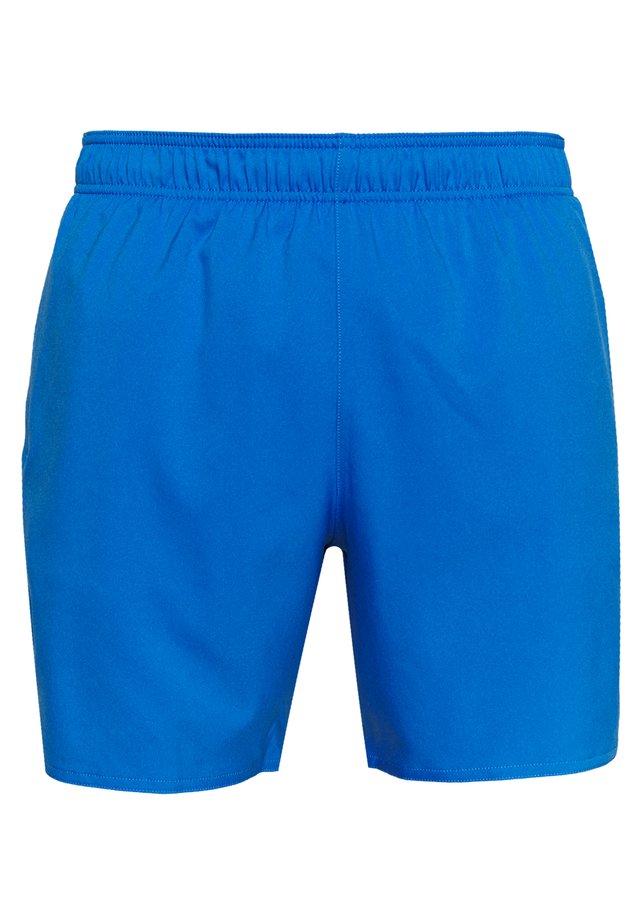 SWIM MEN MEDIUM - Swimming shorts - blue