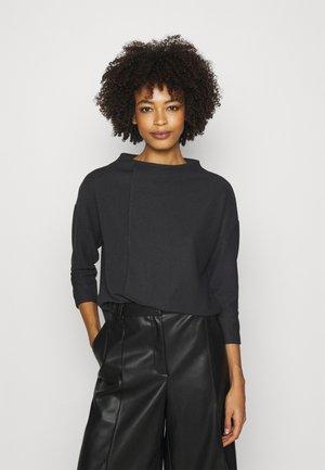 GEMOLI - Sweatshirt - slate grey melange