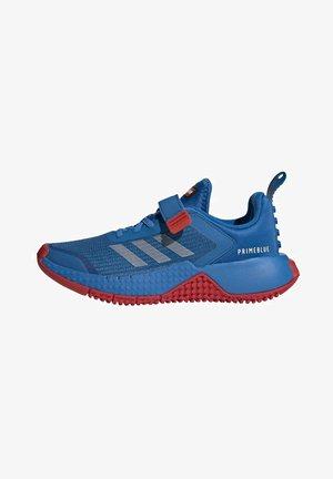 ADIDAS PERFORMANCE ADIDAS X LEGO - Chaussures de running neutres - blue