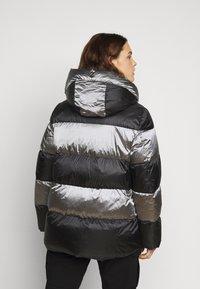 Persona by Marina Rinaldi - PAPIRO - Down jacket - black - 2