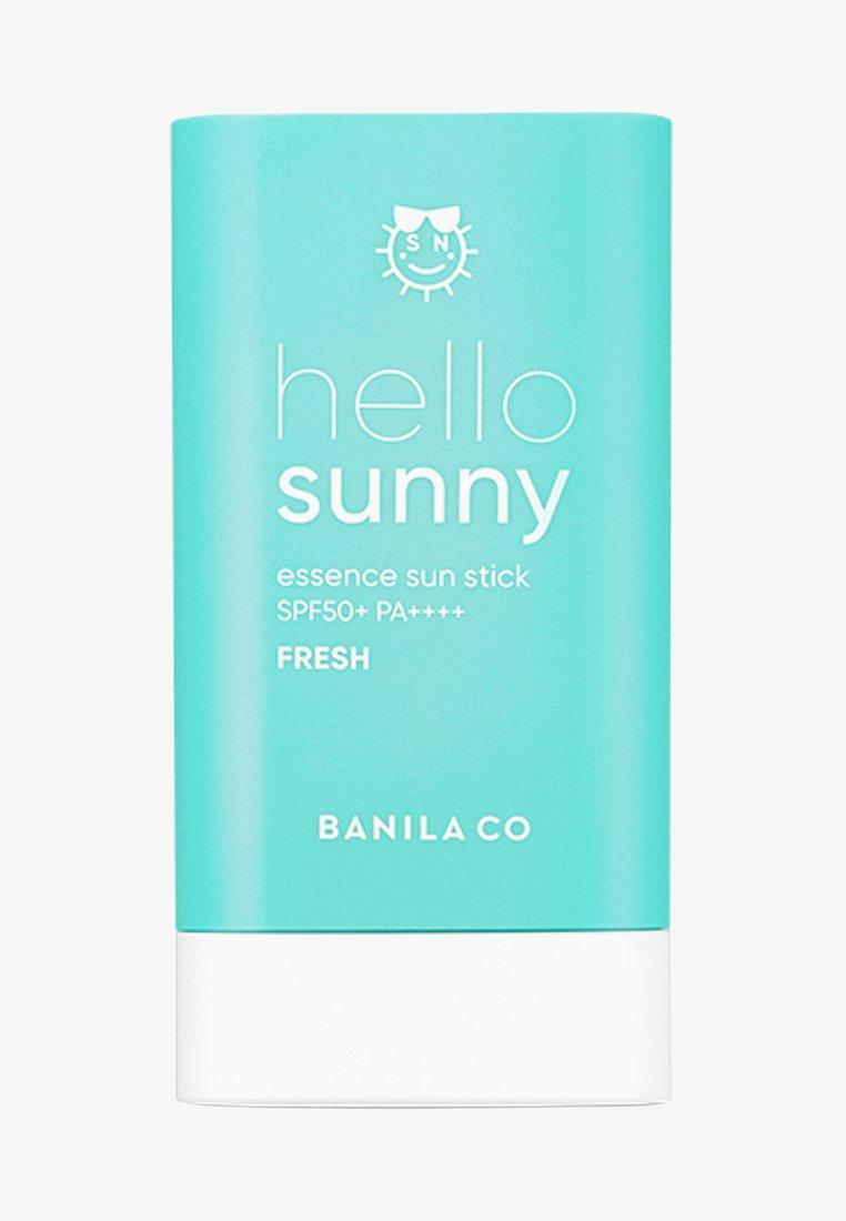 Banila Co - HELLO SUNNY ESSENCE SUN STICK SPF50+ PA++++ FRESH - Solcreme - -