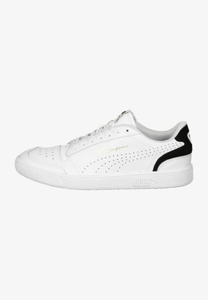RALPH SAMPSON COLORBLOCK UNISEX - Trainers - white