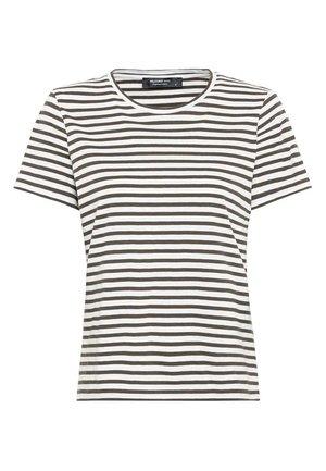 Print T-shirt - fango