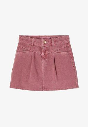 A-line skirt - nocturne