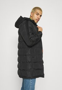 Brave Soul - Winter coat - black - 3