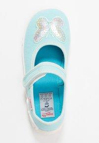Superfit - BELINDA - Slippers - light blue - 1