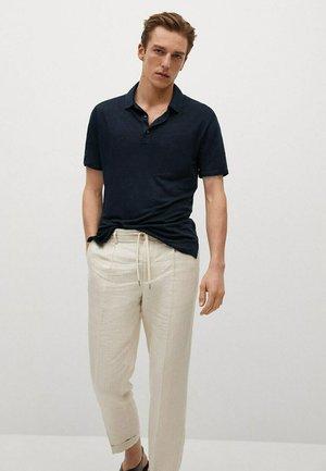 Polo shirt - donkermarine