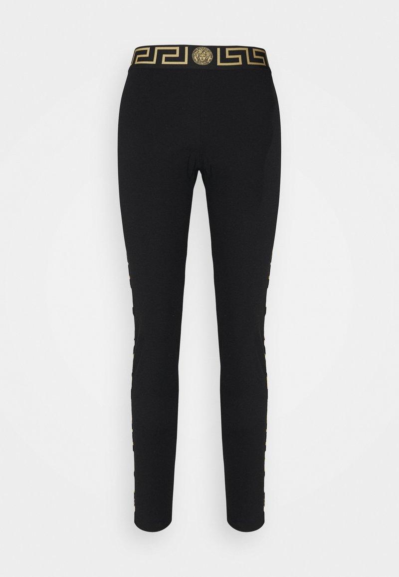 Versace - PANTS - Pyžamový spodní díl - black