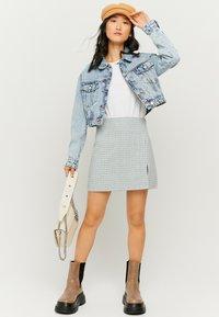 TALLY WEiJL - Denim jacket - bleached denim - 1
