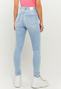 TALLY WEiJL - Skinny džíny - light blue - 2