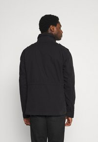 Superdry - CLASSIC ROOKIE  - Summer jacket - washed black - 2