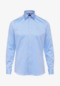 OLYMP - Shirt - blue - 0