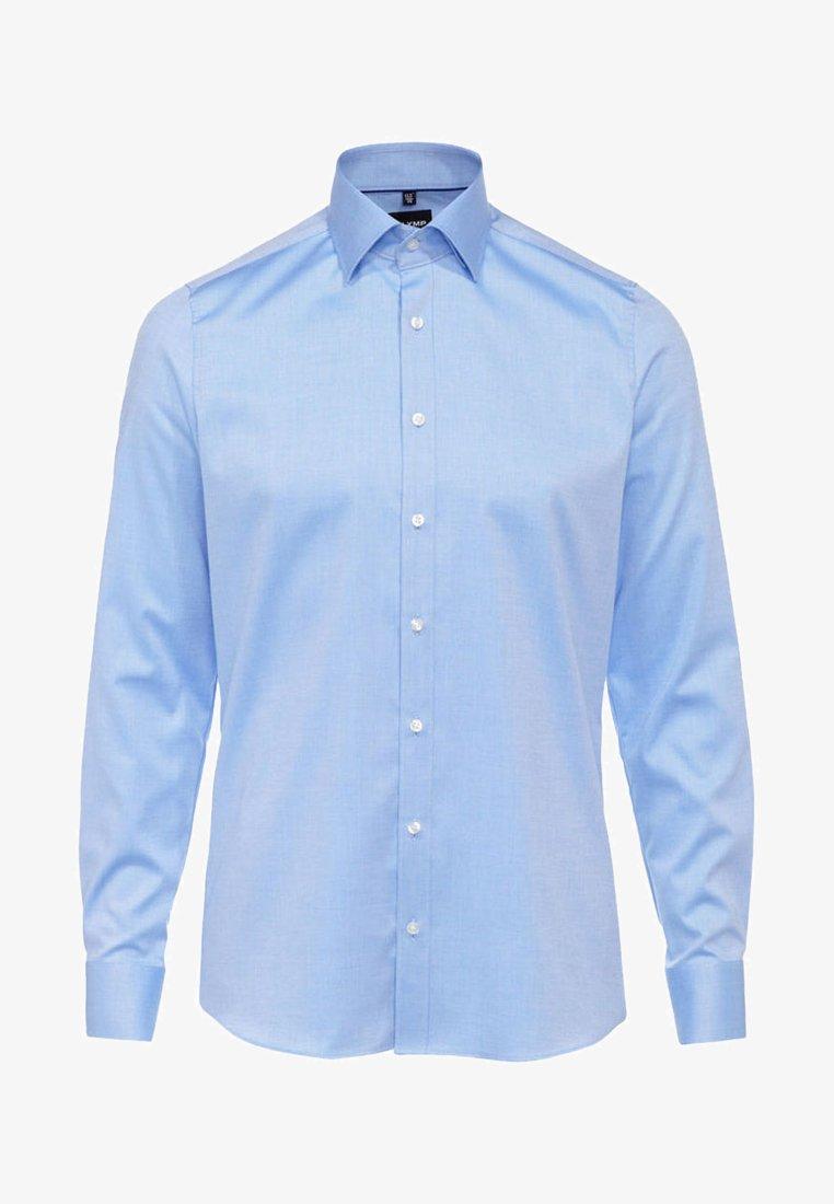 OLYMP - Shirt - blue