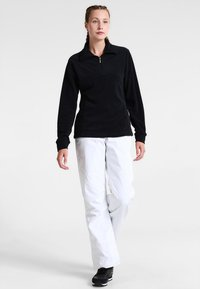 CMP - WOMAN - Fleece jumper - nero - 1