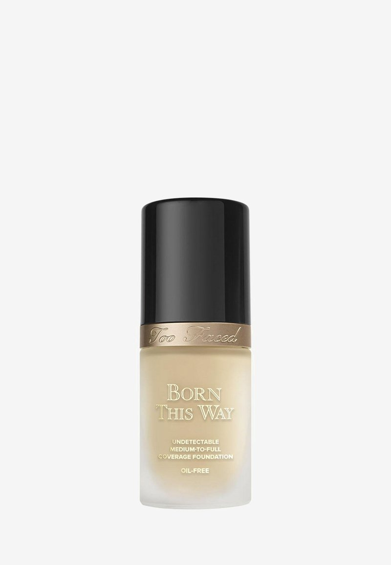 Too Faced - BORN THIS WAY FOUNDATION - Foundation - ivory