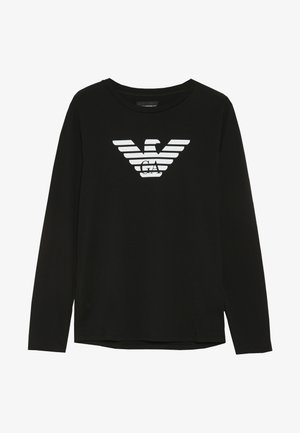 Pitkähihainen paita - nero