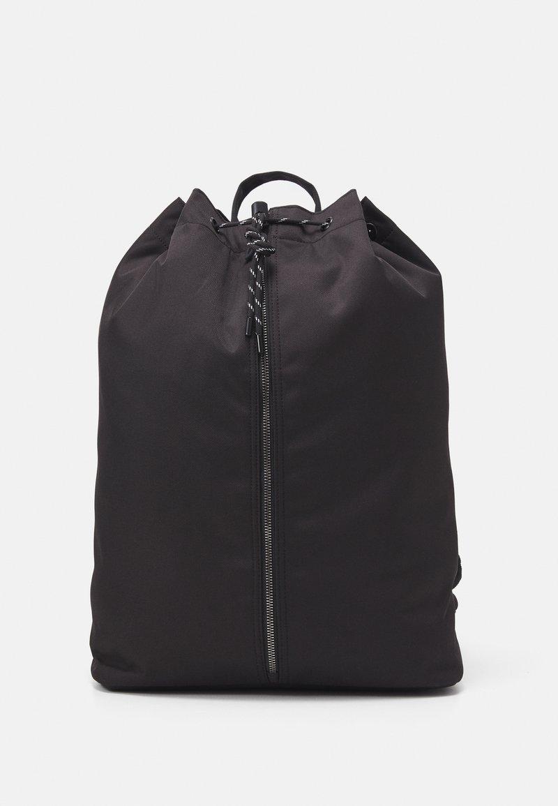 Zign - UNISEX - Batoh - black