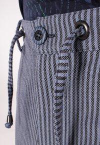 Gabbiano - Shorts - navy - 5