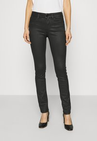 Replay - NEW LUZ - Jeans Skinny Fit - black - 0