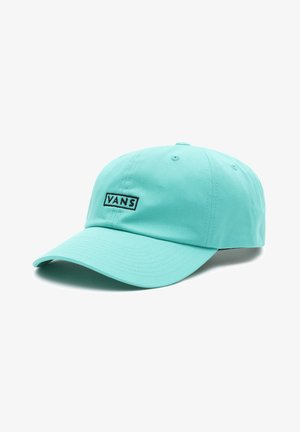 UA VANS CURVED BILL JOCKEY - Cap - waterfall