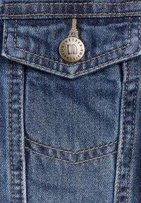 Next - Denim jacket - blue - 2