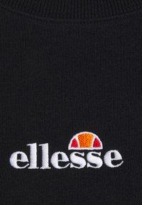 Ellesse - FLORINI - Sweatshirt - black - 5