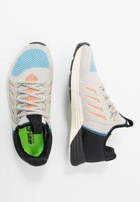 Inov-8 - F-LITE G 300 - Sports shoes - white/blue/orange - 1
