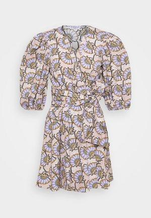 RAYMONDE - Denní šaty - clair