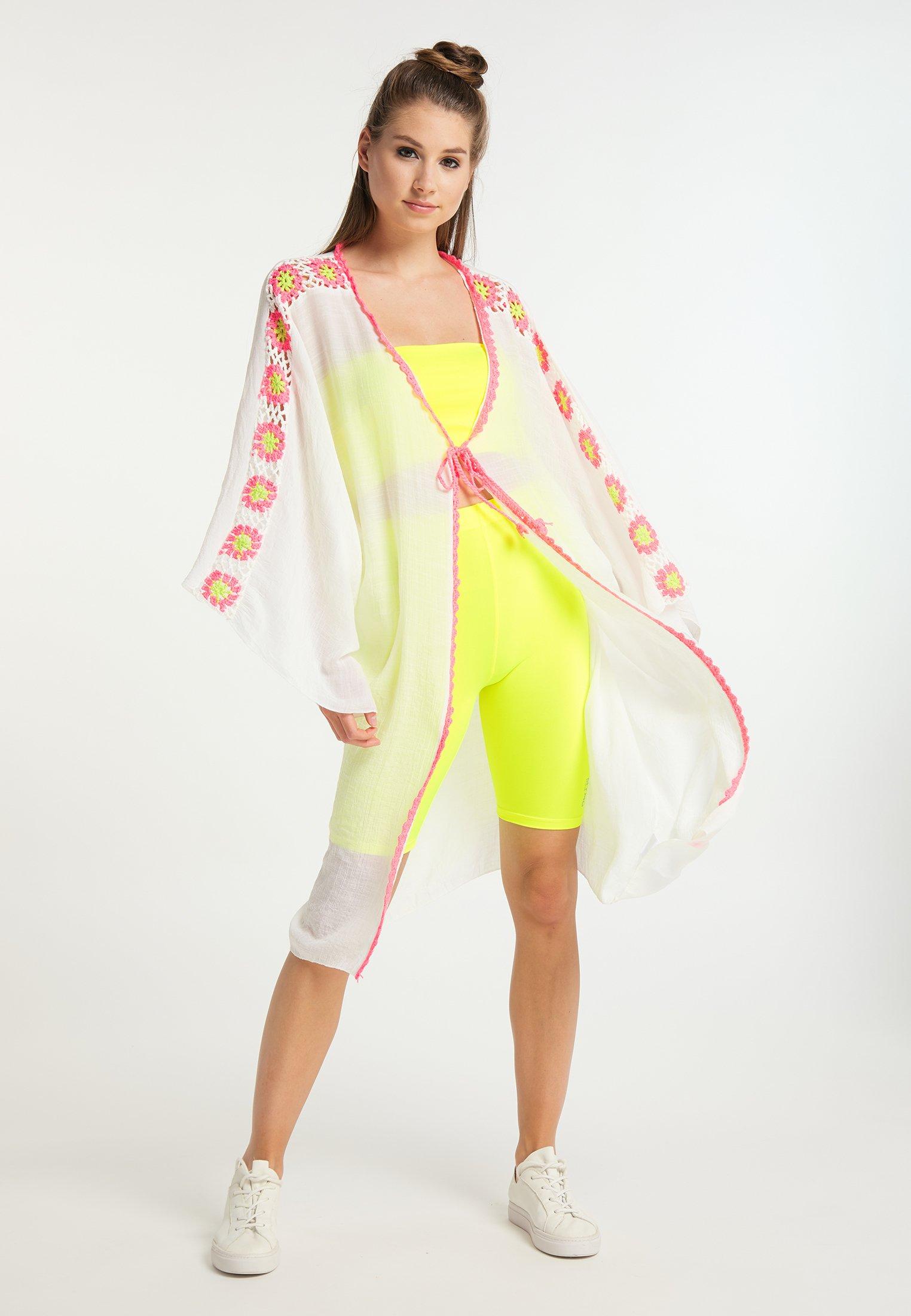 Clearance Women's Clothing myMo Beach accessory wollweiss m1mhB3NTE