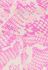 Hey Honey - Leggings - clay pink - 2