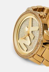 Michael Kors - RITZ - Watch - gold-coloured - 4