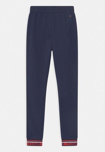 Leggings - Trousers - twilight navy