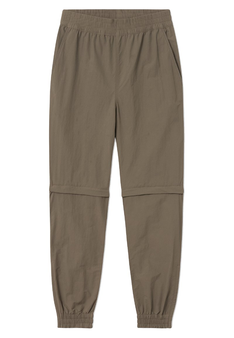 Timberland - WOODWOOD 2IN1 HIKE PANT - Träningsbyxor - canteen
