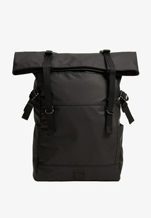 Rucksack - svart
