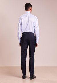 HUGO - HARTLEYS - Pantalon de costume - dark blue - 2