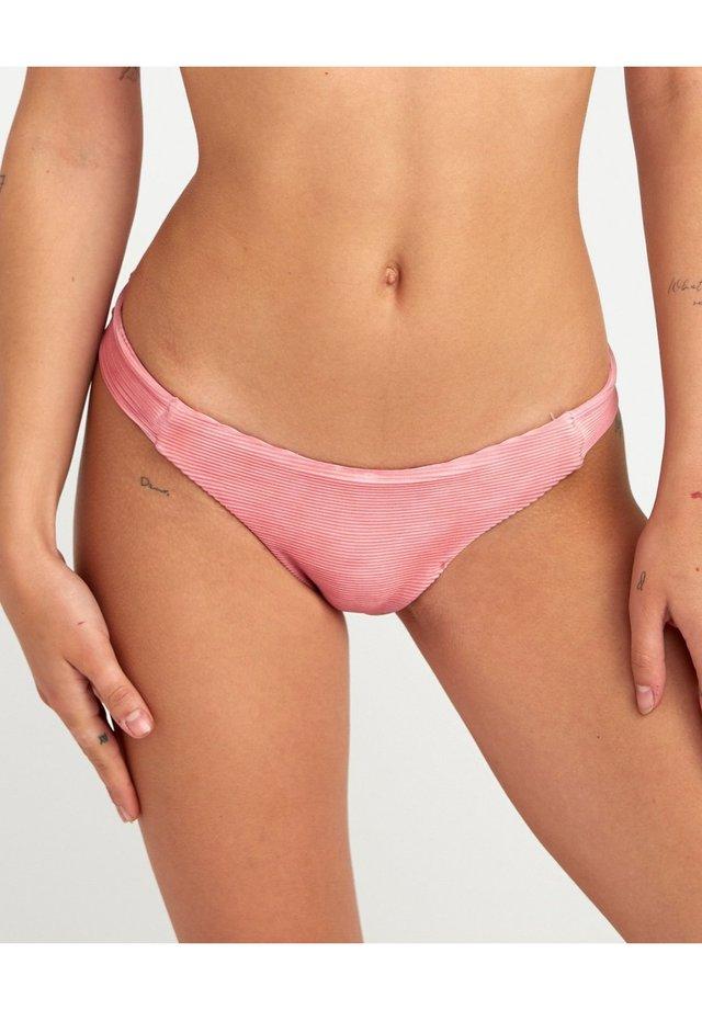 Bas de bikini - plum