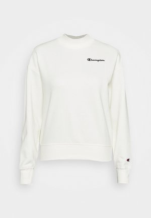 HIGH NECK LEGACY - Sweater - offwhite